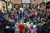 Styles Battle Naaldwijk