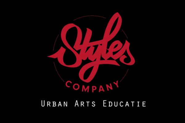 VIDEO: Johan de Witt STYLES Urban Arts Educatie